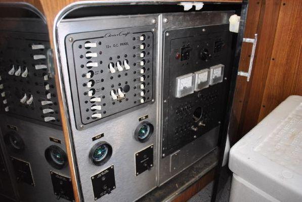 Chris Craft 36 Convertible 1986 Chris Craft for Sale
