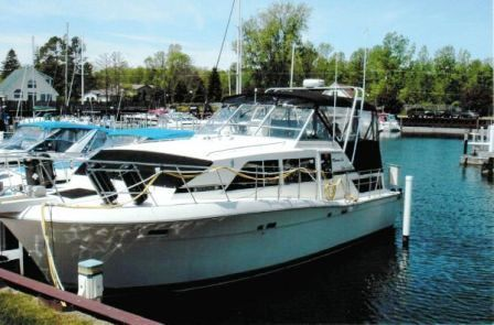 Chris Craft 381 Catalina 1986 Catalina Yachts for Sale Chris Craft for Sale
