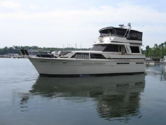 Chris Craft 500 Constellation 1986 Chris Craft for Sale
