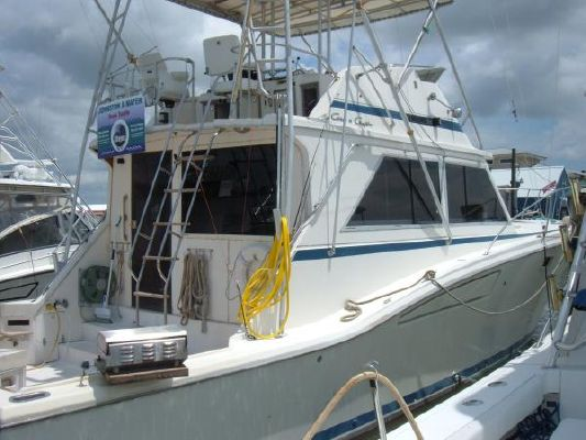 Chris Craft Commando Convertible/Bring Offers!!!!!!!!!! 1986 Chris Craft for Sale