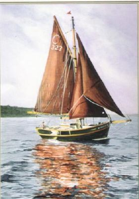 Boats for Sale & Yachts Cornish Crabbers Crabber 24 1986 Sailboats for Sale