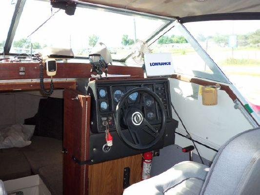 1986 crestliner 22 sabre  5 1986 Crestliner 22 Sabre