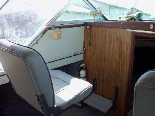 1986 crestliner 22 sabre  7 1986 Crestliner 22 Sabre
