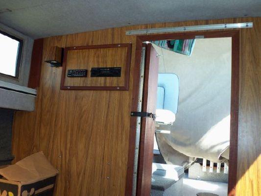 1986 crestliner 22 sabre  9 1986 Crestliner 22 Sabre