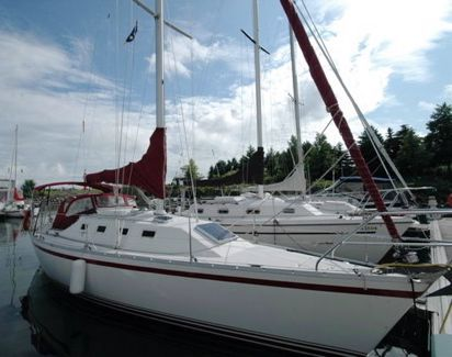 Boats for Sale & Yachts CS 30 1986 All Boats