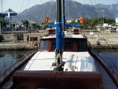 Custom Ketch Motorsailer 1986 Ketch Boats for Sale Sailboats for Sale
