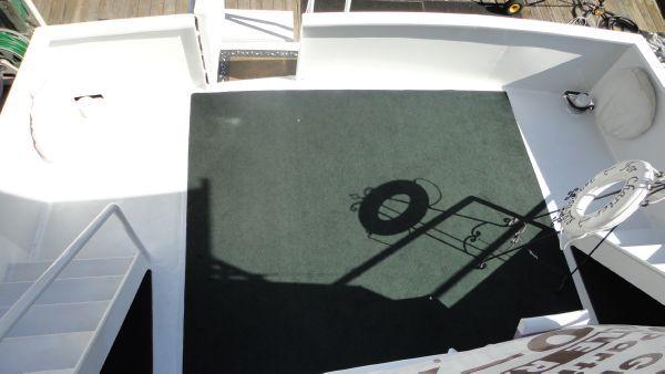 Custom Sea Trec Charter Yacht 1986 All Boats