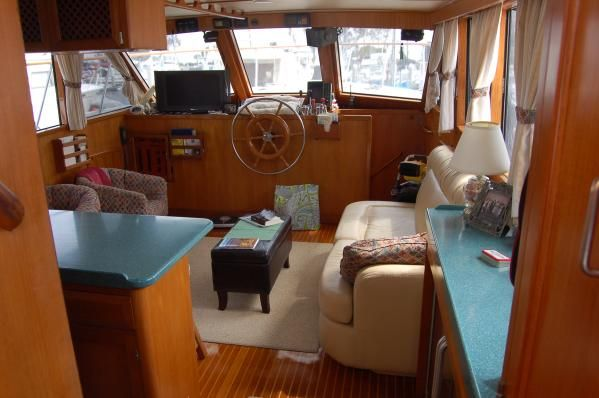 Defever Performance Offshore Cruiser 1986 Trawler Boats for Sale