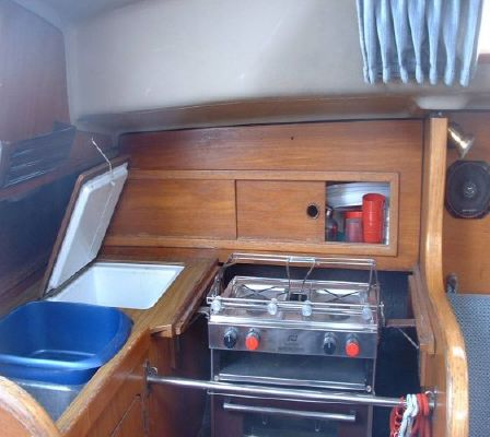 Boats for Sale & Yachts Dehler 34 1986 All Boats