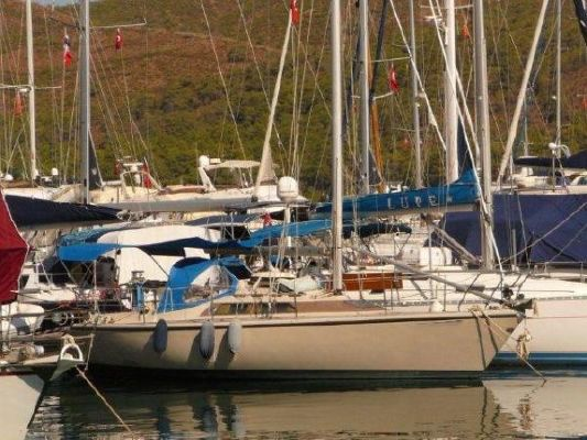 Dehler Optima 101 1986 All Boats