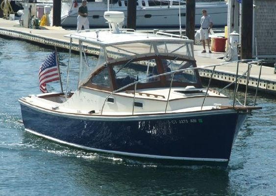 Dyer 29 Soft Top 1986 All Boats