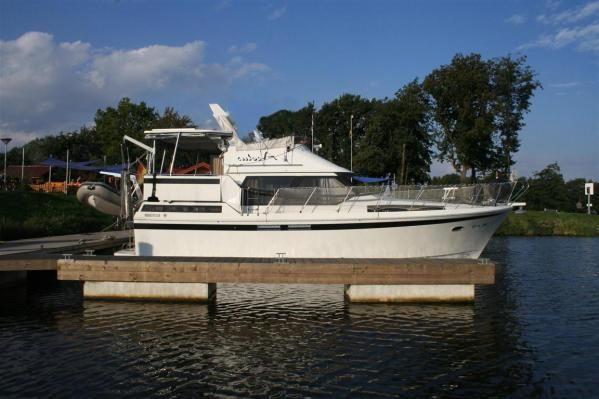 Boats for Sale & Yachts edership 38 NY 1986 All Boats