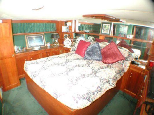 Egg Harbor motoryacht 1986 Egg Harbor Boats for Sale