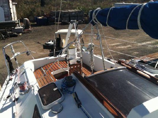 Elite Yachts Kirie/Feeling 1986 All Boats