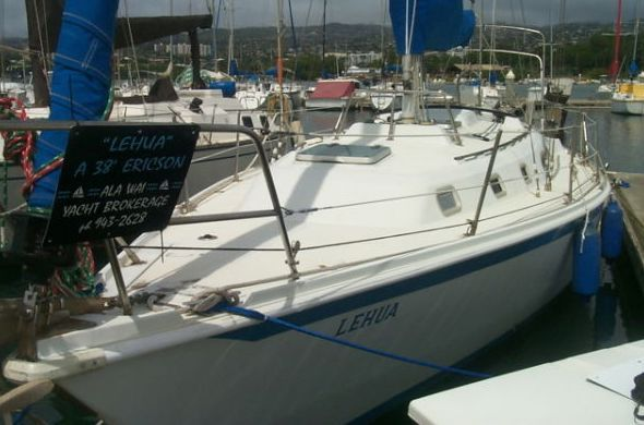 Boats for Sale & Yachts Ericson 1986 All Boats