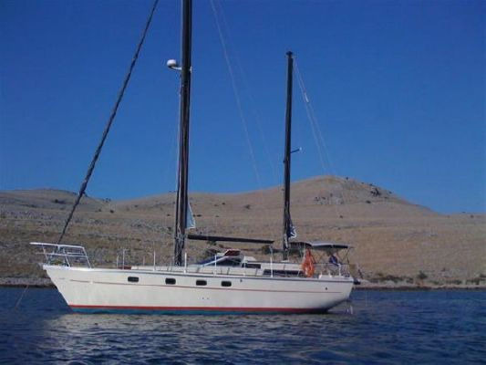 Ferretti Altura 42 1986 All Boats