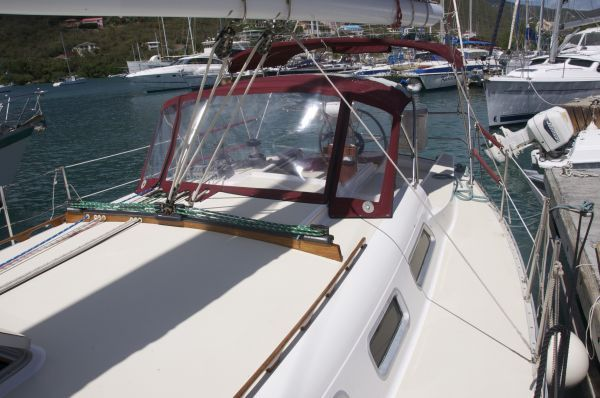 Freedom Yachts Freedom 38 1986 All Boats
