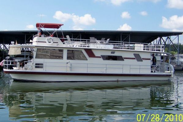 1986 Gibson Executive Boats Yachts For Sale