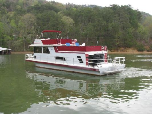 1986 Gibson Houseboat Boats Yachts For Sale