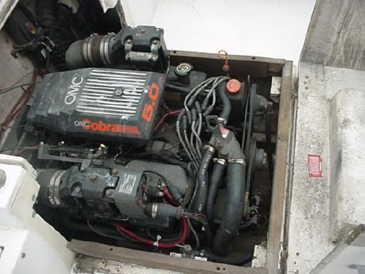 1986 grady white 22 seafarer walkaround cuddy  2 1986 Grady White 22 Seafarer Walkaround Cuddy