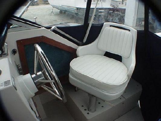 1986 grady white 22 seafarer walkaround cuddy  4 1986 Grady White 22 Seafarer Walkaround Cuddy