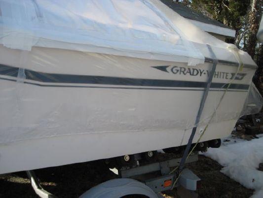 1986 grady white 226 seafarer  3 1986 Grady White 226 Seafarer