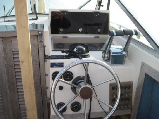 1986 grady white 226 seafarer  5 1986 Grady White 226 Seafarer