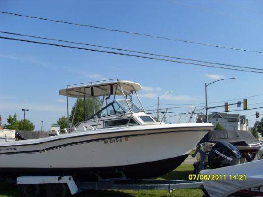 Grady White Seafarer 22 WA 1986 Fishing Boats for Sale Grady White Boats for Sale SpeedBoats