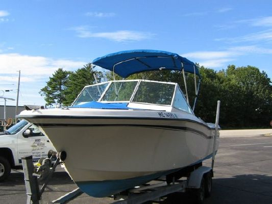 Grady White Tournament 1986 Fishing Boats for Sale Grady White Boats for Sale