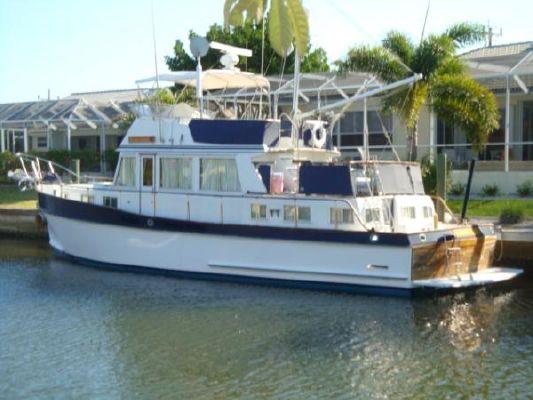 Boats for Sale & Yachts Grand Banks Cockpit Motoryacht Trawler 1986 Trawler Boats for Sale