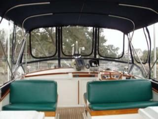 Boats for Sale & Yachts Grand Banks (Hydraulic Stabilizers) Motor Yacht 1986 Grand Banks Yachts