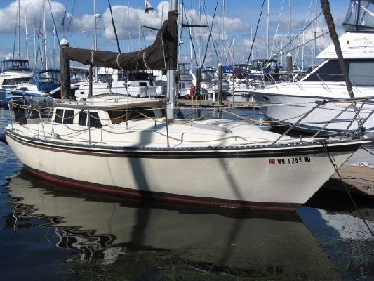 Boats for Sale & Yachts Gulf 29 Pilothouse Cruising Boat 1986 Pilothouse Boats for Sale