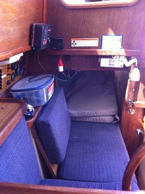 1986 gulf 29 pilothouse  8 1986 Gulf 29 Pilothouse