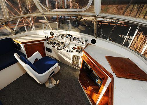 Boats for Sale & Yachts Gulfstar 49 Motor Yacht 1986 All Boats