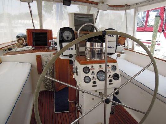 Gulfstar 60 Mark II 1986 All Boats