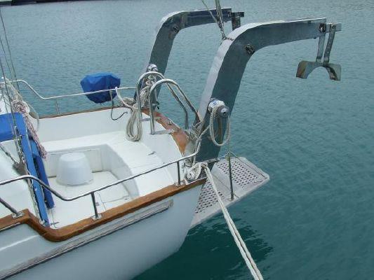 Gulfstar Sailcruiser 1986 All Boats