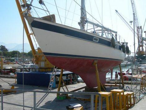 Hallberg Rassy 352 Scandinavia 1986 All Boats