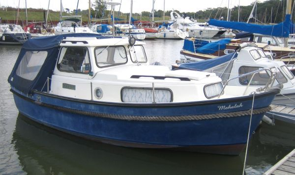 Hardy Pilot 20 1986 All Boats