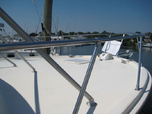 Harkers Island Custom Convertible 1986 All Boats Convertible Boats