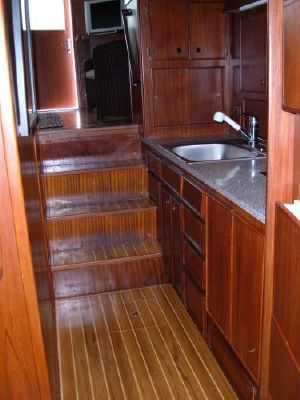 Boats for Sale & Yachts Hatteras 45 Convertible Sportfish 1986 Hatteras Boats for Sale Sportfishing Boats for Sale