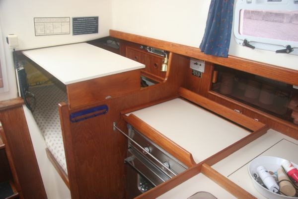 Boats for Sale & Yachts Hinterhoeller Nonsuch 26 Classic 1986 All Boats