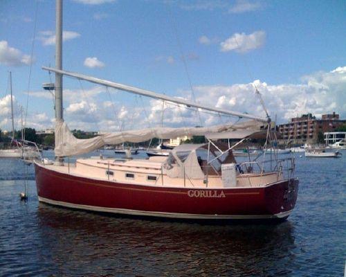 Hinterhoeller Nonsuch 30 Ultra 1986 All Boats