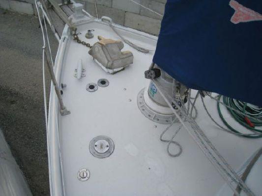 Hinterhoeller Nonsuch 36 / Genset 1986 All Boats