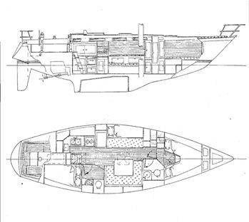Hood Wauquiez 1986 All Boats
