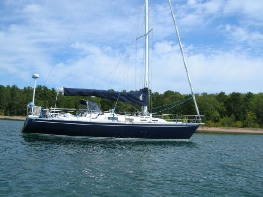 Boats for Sale & Yachts J Boats J/40 1986 All Boats