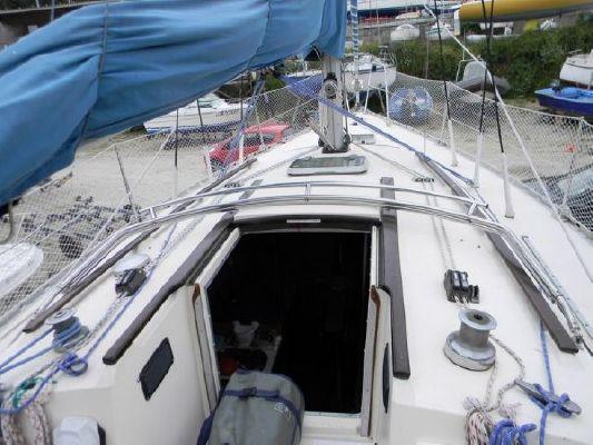 Jeanneau ATTALIA GTE 1986 Jeanneau Boats for Sale