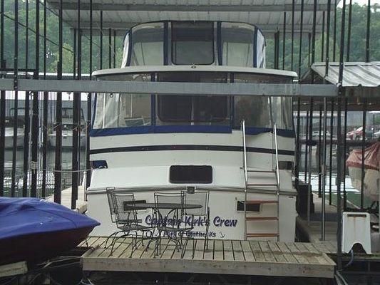 Boats for Sale & Yachts Jefferson Motor Yacht 1986 All Boats