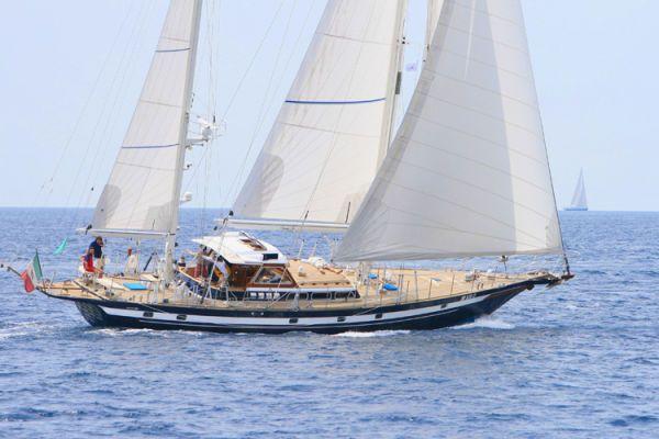Jongert 20S 1986 All Boats