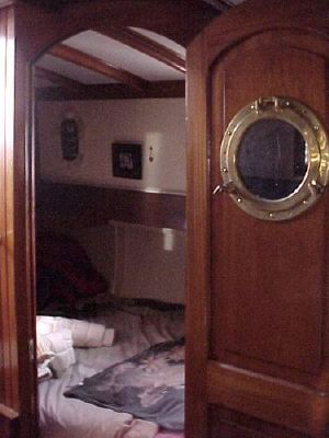 1986 junk rig jonque de plaisance  14 1986 Junk Rig Jonque de Plaisance