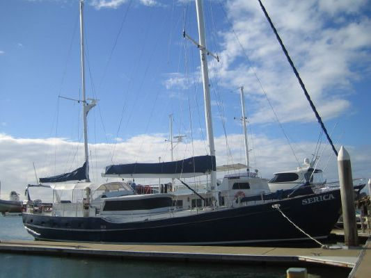 Ketch Dive/Charter Holland 1986 Ketch Boats for Sale